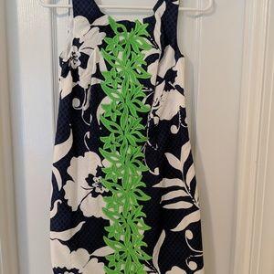 Lilly Pulitzer dress NWT sz00